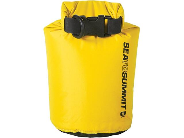 Sea to Summit Dry Sack 1L yellow